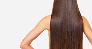 2- Искусственные волосы