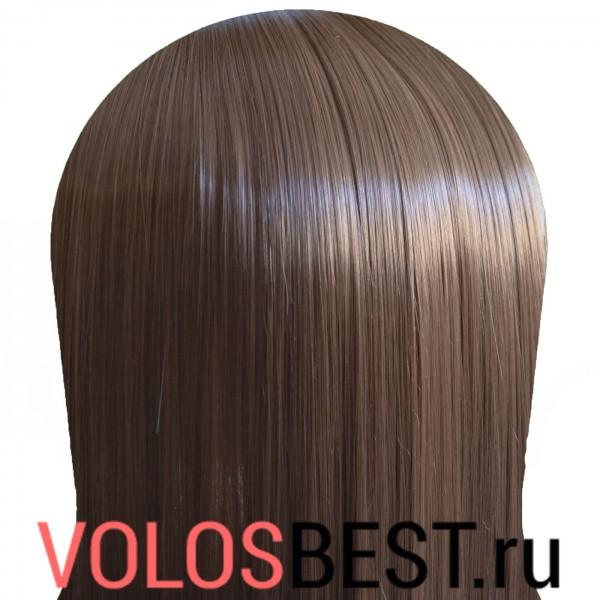 Волосы на заколках набор прямые тон №M8/30